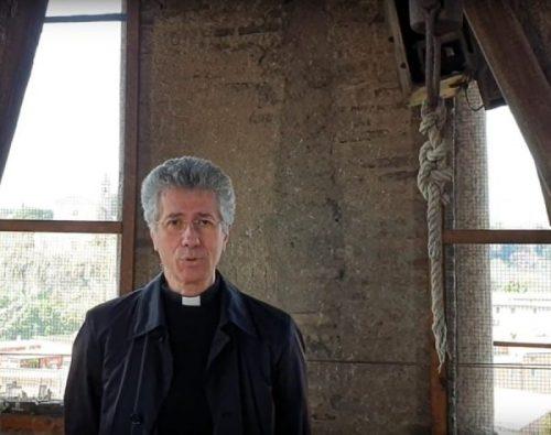 don-Marco-Gnavi-parroco-di-santa-Maria-in-Trastevere
