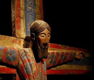 Venerdì-santo-a-santa-maria-in-trastevereMajestat-Battlo-