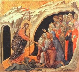 Resurrezione-Duccio-XIII-sec